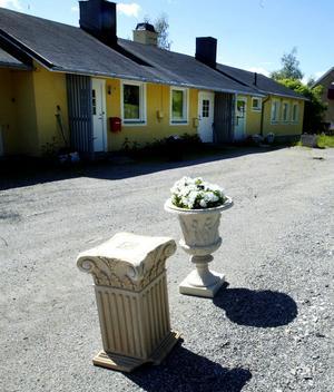 Pensionärslägenheterna i Holm ingår i det konkursbo som nu är på väg att säljas till Fagerhyltan Fastigheter AB.