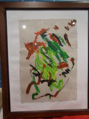 Ett annat av Santinos verk.