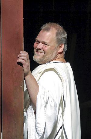 @IN Bildtext 9 - kopia:Lars Flodin, fyller 50 år.