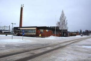 Enligt Lars Mattsson så beräknas hyresintäkterna från posthuset bli 750 000 kronor 2018, vilket i så fall är en förbättring med 200 000 kronor jämfört med 2017.