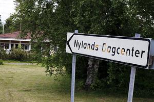 Att dagcenter ska flytta från Nyland till Kramfors är redan bestämt