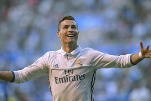 Cristiano Ronaldo har hittat målet igen.