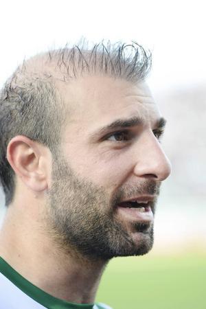 Kennedy Bakircioglu hade del i båda målen för Hammarby när laget vände under sista kvarten.