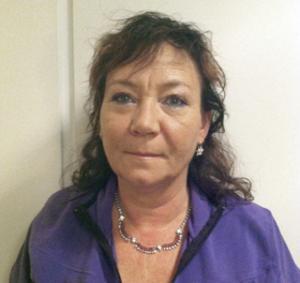 Marie Lönn, ombudsman i IF Metall.