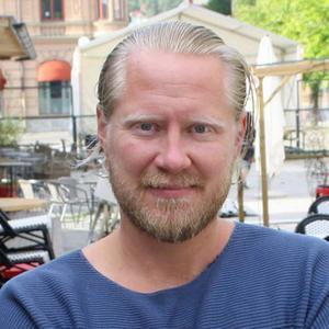 Jonas Hamlund, krögare, Torget Brasserie et Charcuterie.