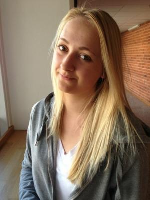 Clara Edwards har tilldelats stipendium för att gå på United World College i Norge. Gymnasiet som brukar klassas som ett av världens bästa har som mål att utveckla eleverna till engagerade världsmedborgare.