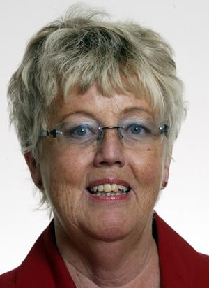 Solveig Ingemarsson (S)