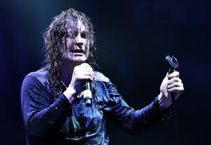 Ozzy är tillbaka som kapten på skutan Black Sabbath. I somras släppte gruppen albumet