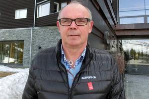 Leif Nord (M), gruppledare Moderaterna i Åre, menar att partiet måste bestämma från gång till gång hur man ska ta ställning till skuldsatta politiker.