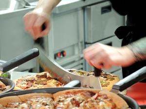 Restaurangen i Borlänge är företagets 18:e i Sverige.