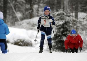 Linus Sjödén Älvdalen.