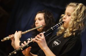 Musikskolan ger en stor avskedskonsert den 30 maj på Bergsjögården.