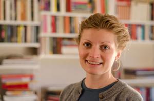 Sara Carlsson, pressansvarig vid Ikea.
