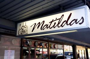 Matildas har prisats flera gånger och är med i White Guide.