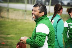 Carlos Zavala, Ljustorps tränare.