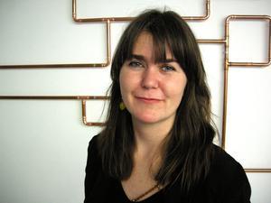 Det är tredje gången Katarina Löfström har en separatutställning på Andrén-Schiptjenko i Stockholm.
