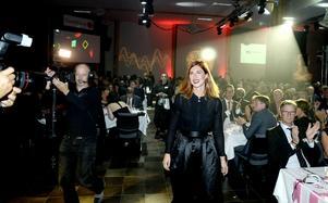 Sanna Grannas , Runa of Sweden, är Årets entreprenör.