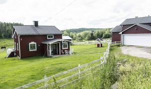 Veckans dyraste hus blev hästgården på Öråkersvägen 19 för 3 000 000 kronor.