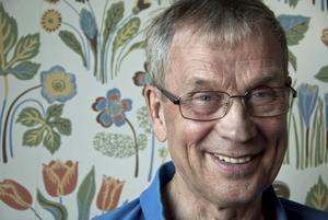 Jussi Kallanvaara fyller 70 år den 5 november och kan blicka tillbaka på ett liv i idrottandets tecken.