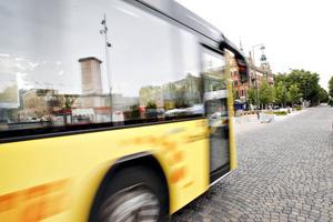 Fler och längre bussturer i Gävle. En helt ny busslinje ska också sättas in.