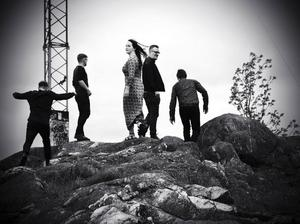 Garmarna har releasefest för nya skivan den 7 april.