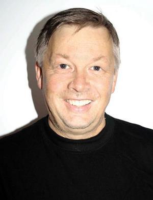 """Matdebattör. Tommy Svensson, tv-kändis från """"Matakuten"""" kommer till Fjugesta den 31 augusti."""
