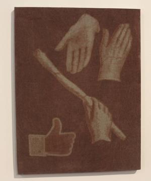 Jenny Lindbloms konst är mångfacetterad.