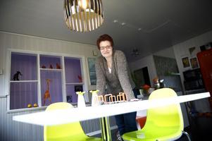 Artikeln om skolmaten i Vika den mest kommenterade på dt.se, och en Facebook-grupp hade också startat till stöd för Annica Eriksson.