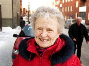 Marianne Oskarsson, Östersund– Jag bor mitt i stan så jag kilar hem om det behövs, men för mig är det viktigt att man kan tvätta sig och att det är rent. Det värsta är på tåg, en gång såg det ut som att flera inte hunnit fälla upp toalettlocket. Jag har alltid pappersnäsdukar och våtservetter med mig när jag är ute.