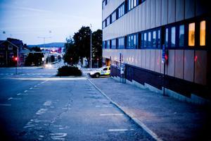 Det pyr av missnöje på polisstationen i Örnsköldsvik. Inte minst sedan skyddsombuden lämnat in klagomål till Arbetsmiljöverket.