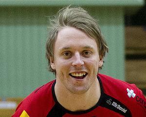 Johan Samuelsson, världsmästare