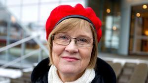 Marianne Cedervall. Foto: VLT